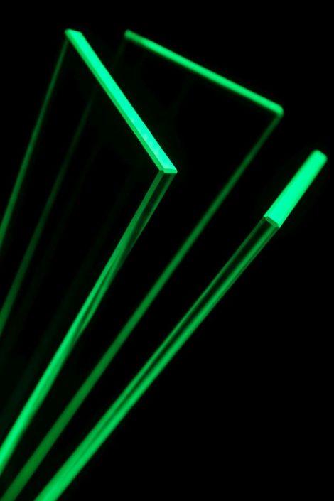 POLEAR Leuchte Reihe Diamond