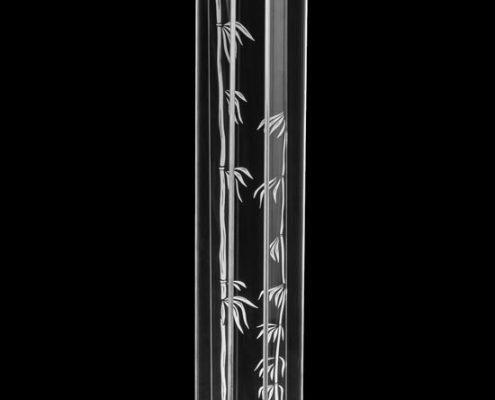 Leuchte_Bambus_120_weiss