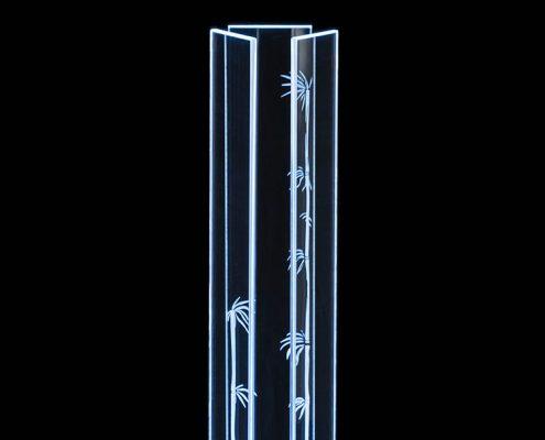 Leuchte_Bambus_80_blau