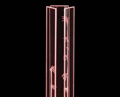 Leuchte_Bambus_80_rot