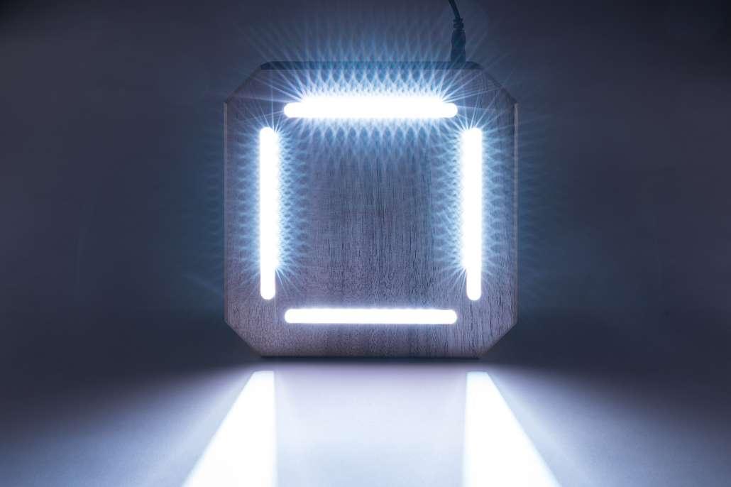 Amber Sockel LEDs (1)